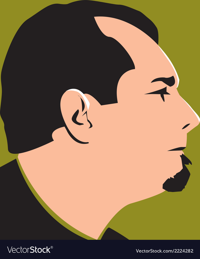 Bass players vector | Price: 1 Credit (USD $1)