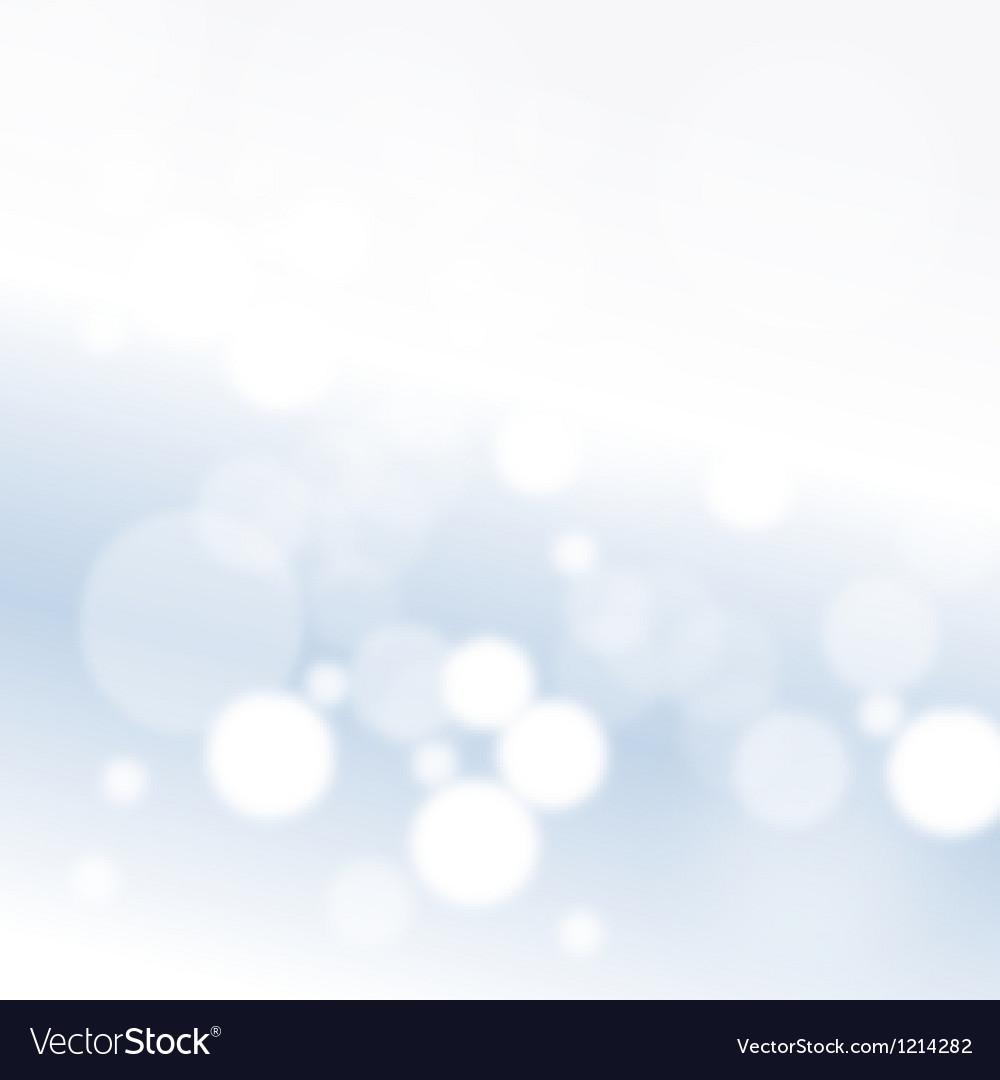 Blue boke background vector   Price: 1 Credit (USD $1)