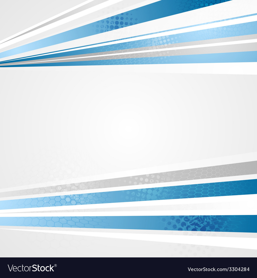Bright abstract tech corporate design vector | Price: 1 Credit (USD $1)