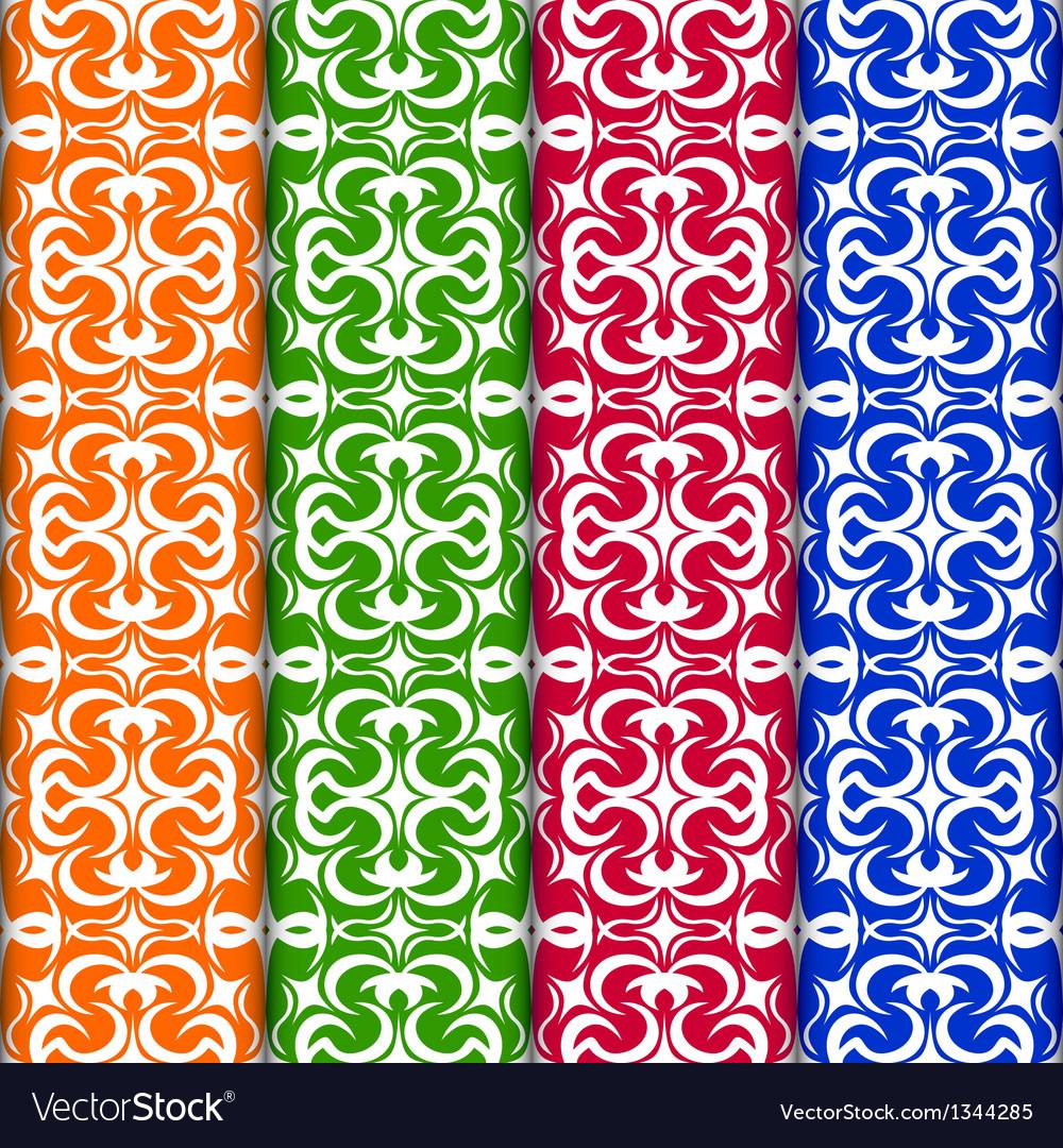 Ornament vector | Price: 1 Credit (USD $1)