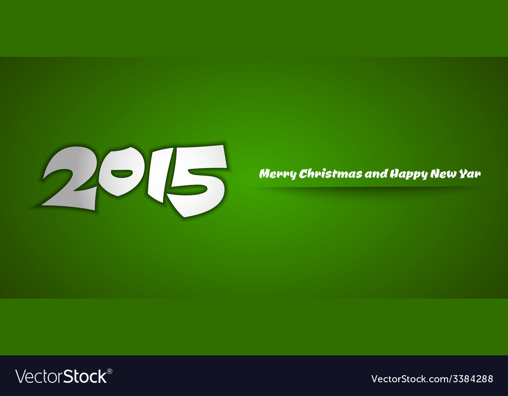 2015 card vector | Price: 1 Credit (USD $1)