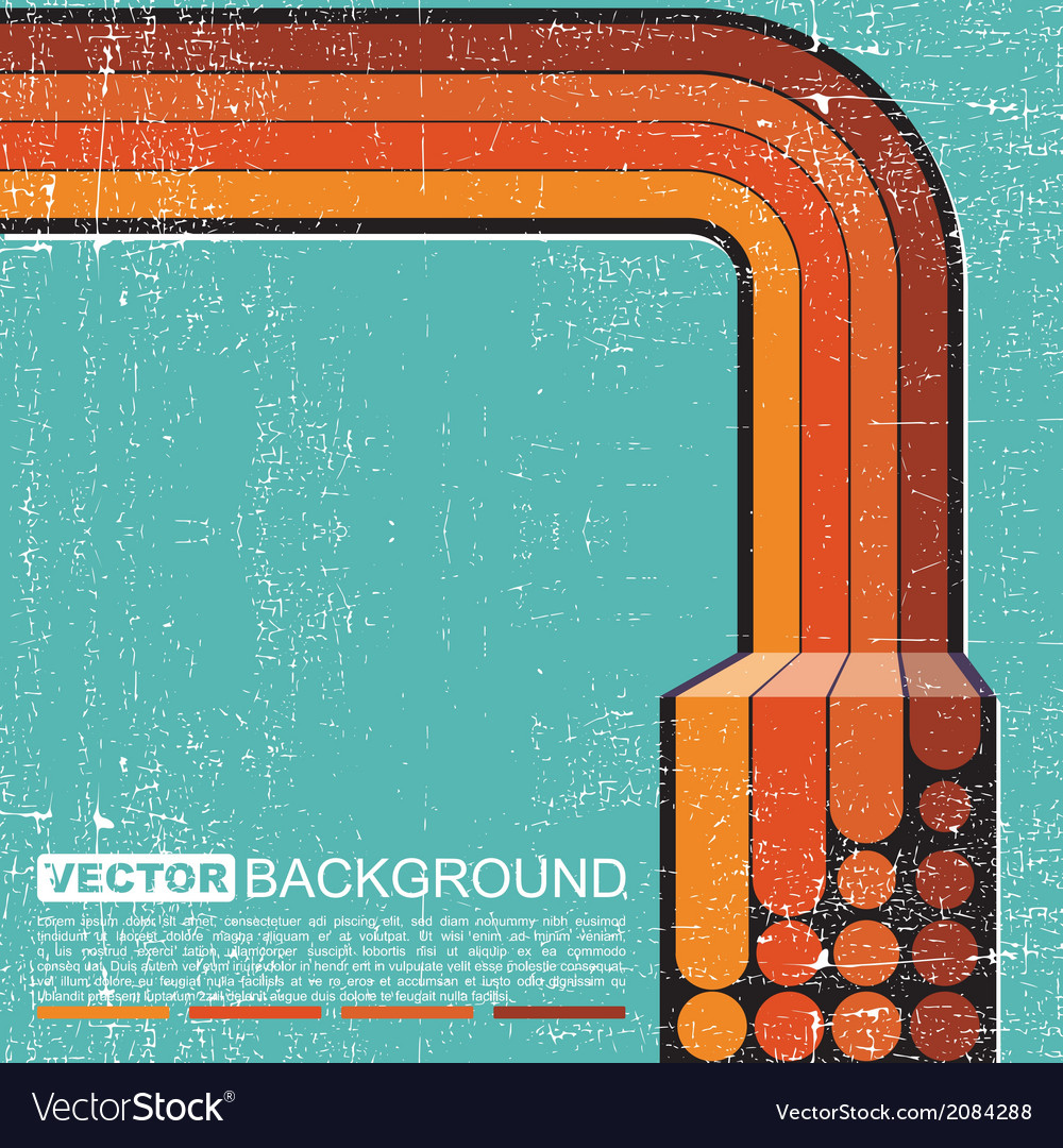 Abstract grunge background vector   Price: 1 Credit (USD $1)