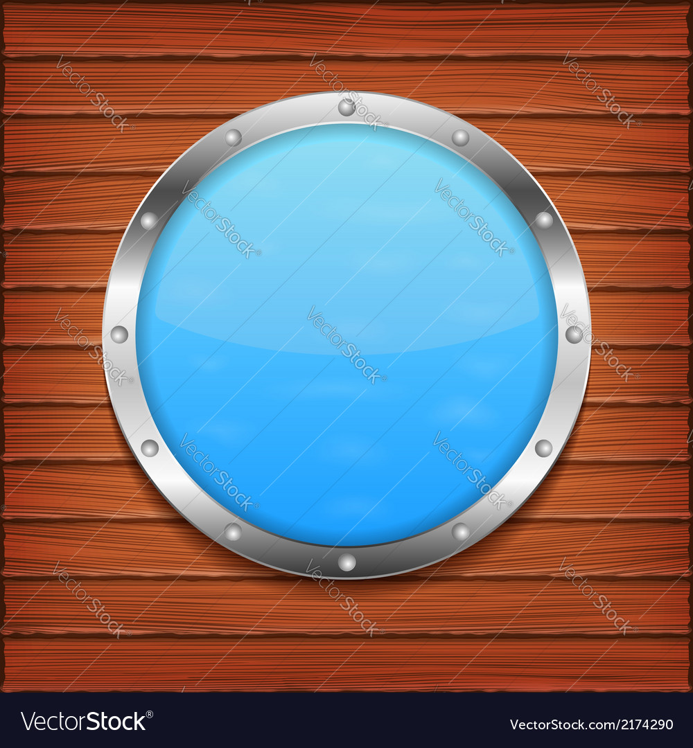 Porthole vector | Price: 1 Credit (USD $1)