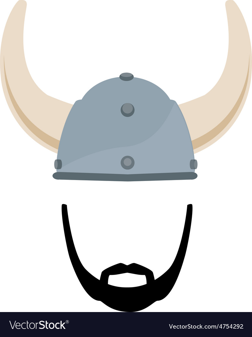 Viking vector | Price: 1 Credit (USD $1)