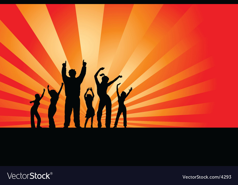 Party time vector   Price: 1 Credit (USD $1)
