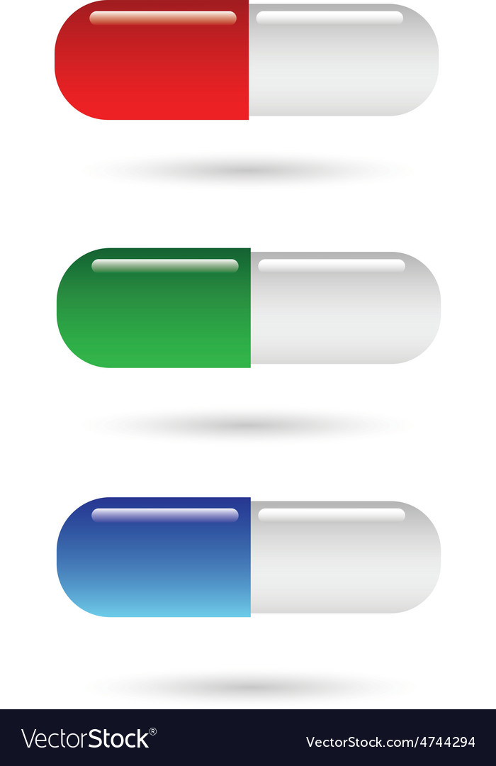 Pill 04 resize vector | Price: 1 Credit (USD $1)