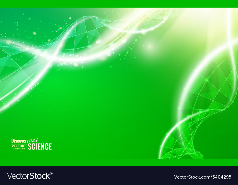Abstract dna design vector | Price: 1 Credit (USD $1)