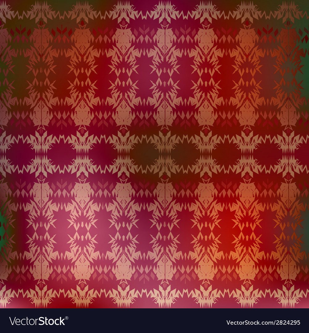 Background with ethnic motifs vector   Price: 1 Credit (USD $1)