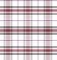 Light tartan seamless pattern vector