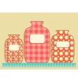 Application jars vector