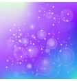 Abstract sky background vector