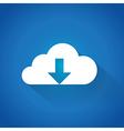 Cloud downloading vector