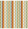 Striped seamless vintage pattern with vertical vector