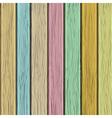 Wooden texture in pastel tones vector