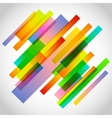 Abstract technology lines background vector