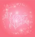 Light valentines day 380 vector