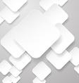 Paper white bachground vector