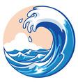 Ocean wave vector