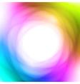 Multicolored background vector