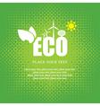 Ecosystem vector