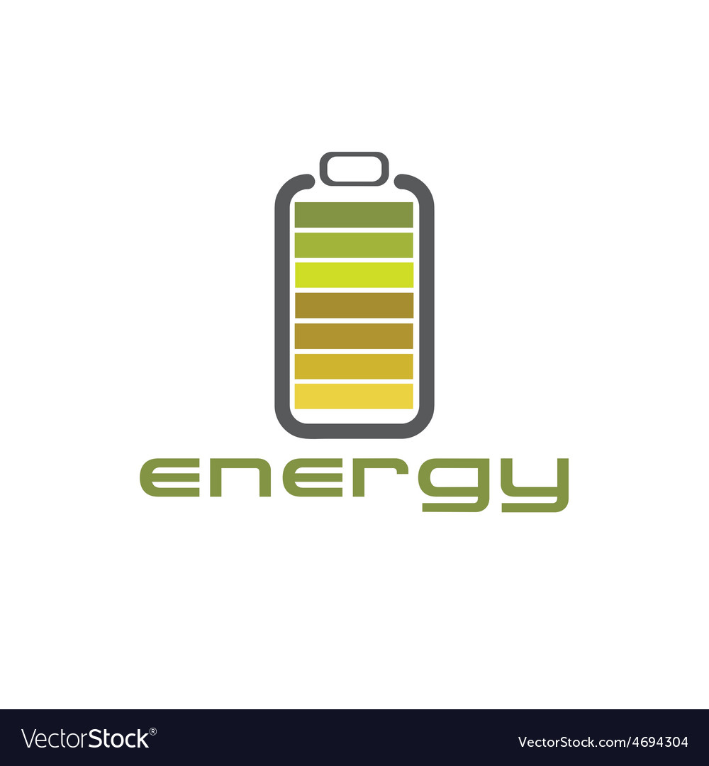 Battery load vector | Price: 1 Credit (USD $1)