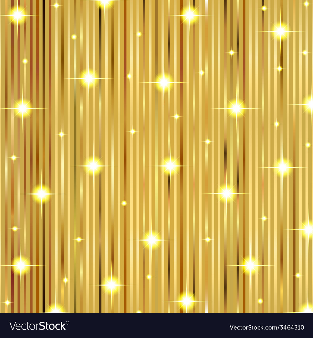 Christmas gold shiny background vector | Price: 1 Credit (USD $1)