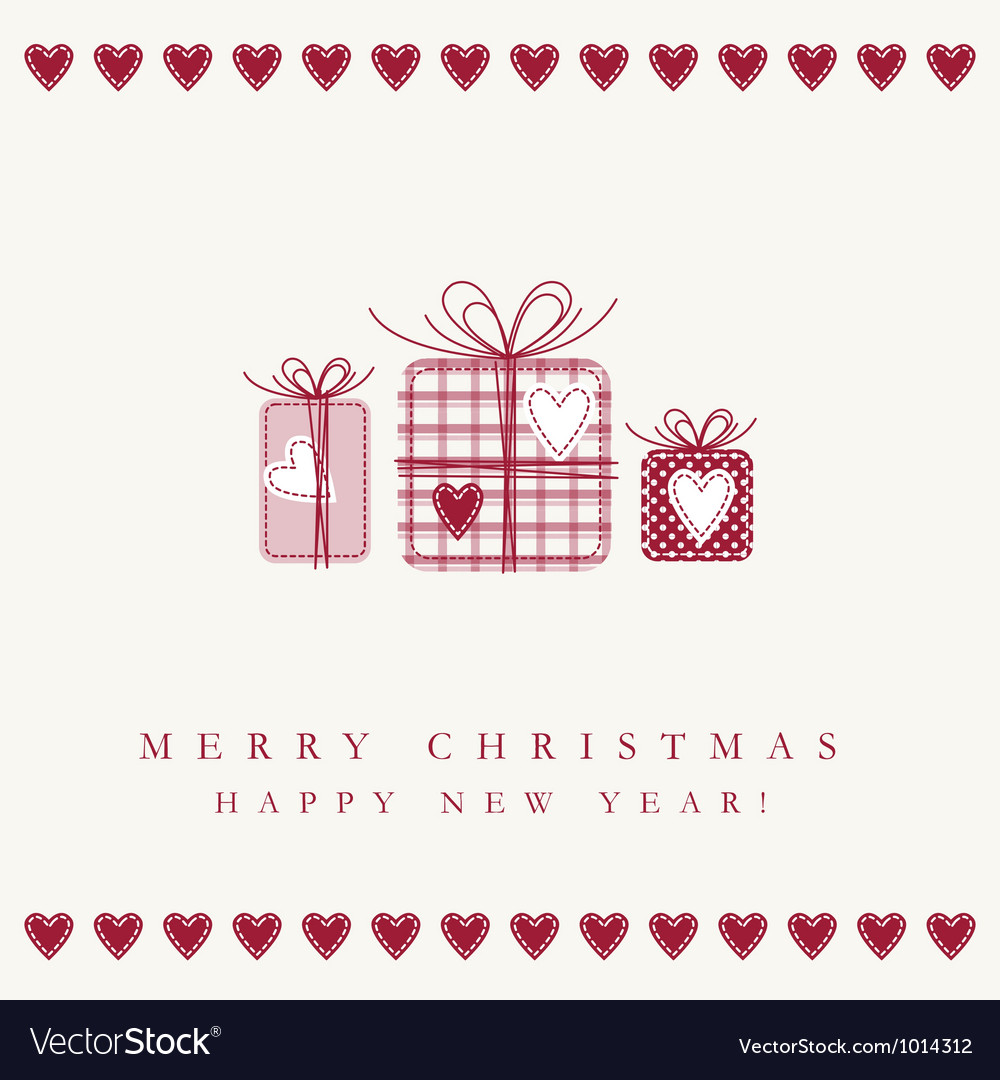 New year card vector   Price: 1 Credit (USD $1)