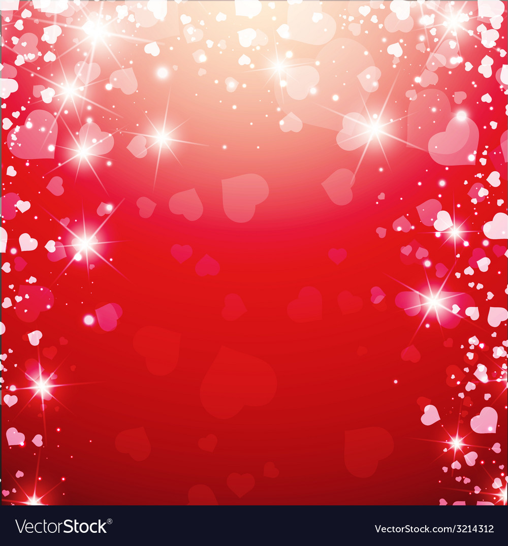 Stvalentine holiday background vector | Price: 1 Credit (USD $1)