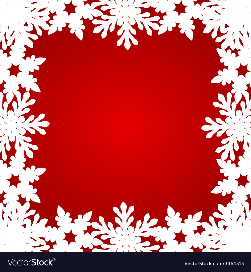 Christmas red background vector   Price: 1 Credit (USD $1)