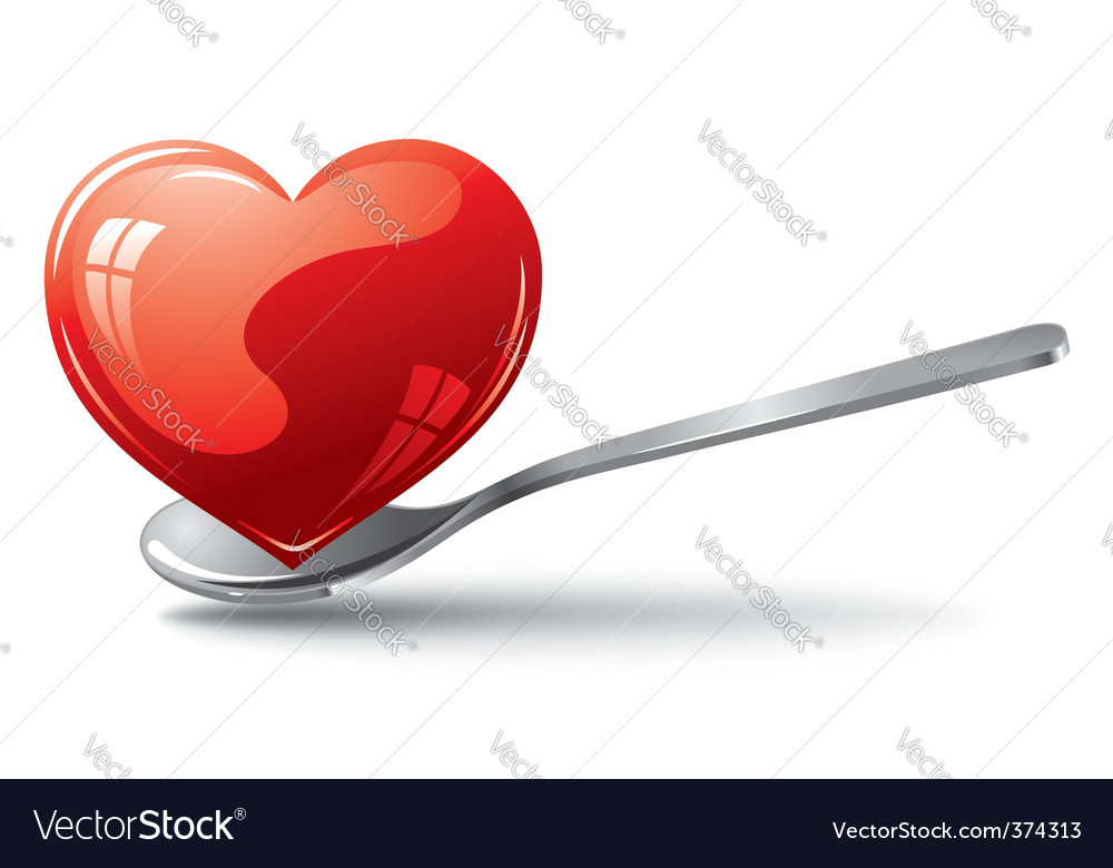 Heart for use icon vector | Price: 1 Credit (USD $1)