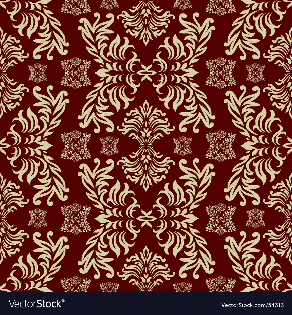 Maroon gothic vector | Price: 1 Credit (USD $1)