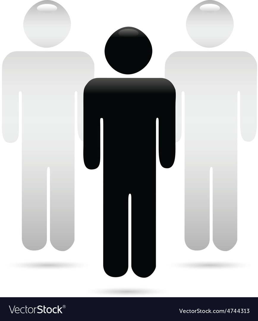 People 01 resize vector | Price: 1 Credit (USD $1)