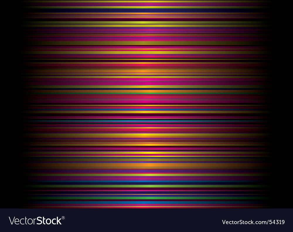 Vert stripe warm vector | Price: 1 Credit (USD $1)