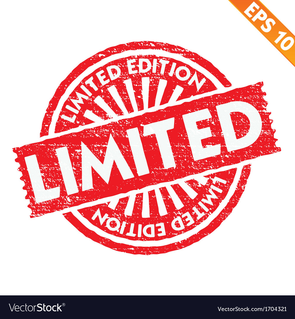 Stamp sticker limited collection - - eps10 vector | Price: 1 Credit (USD $1)