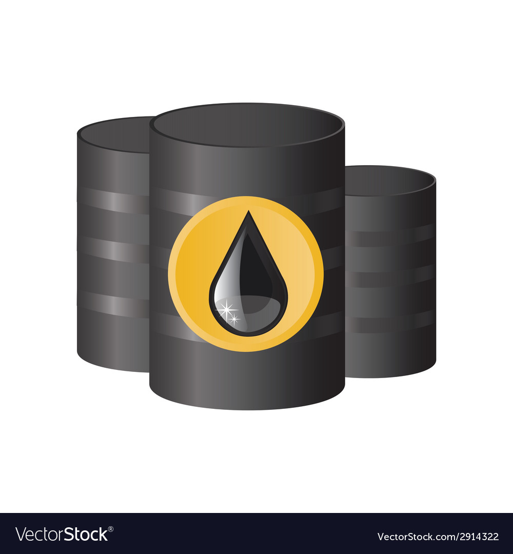Oil design vector | Price: 1 Credit (USD $1)