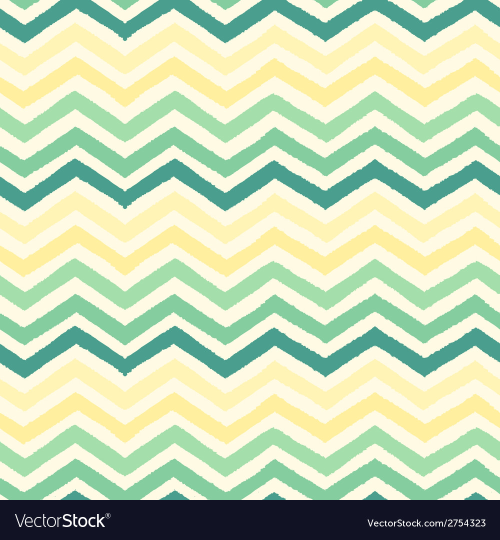 Geometric chevron seamless patterns set vector | Price: 1 Credit (USD $1)