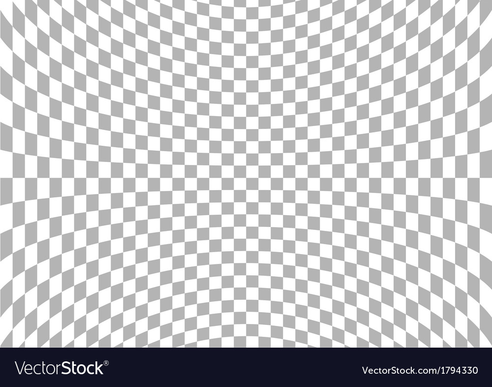 Spherical checkered background vector | Price: 1 Credit (USD $1)