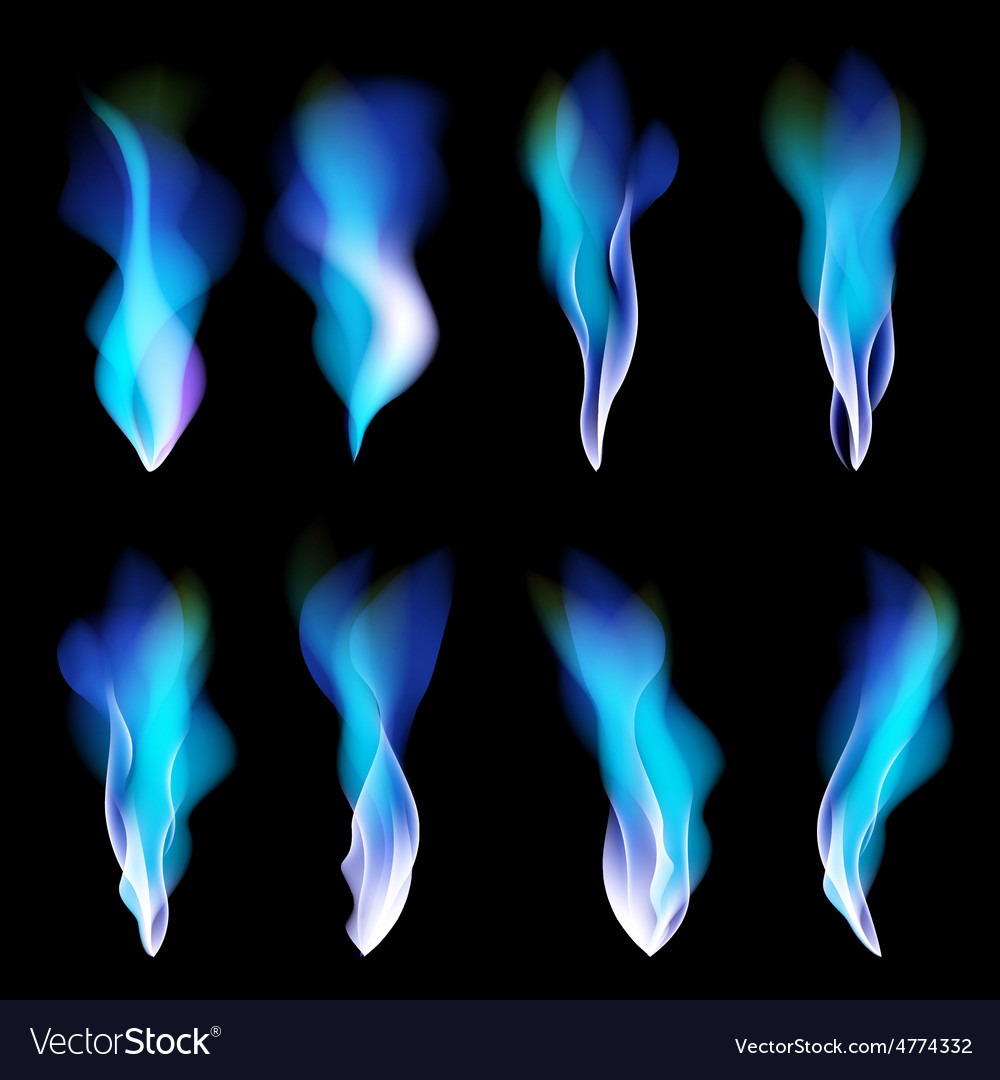 Dark blue abstract background smoke vector   Price: 1 Credit (USD $1)