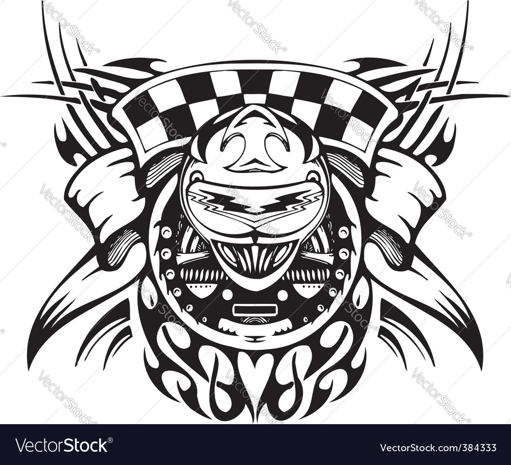 Racing compositions vector | Price: 1 Credit (USD $1)