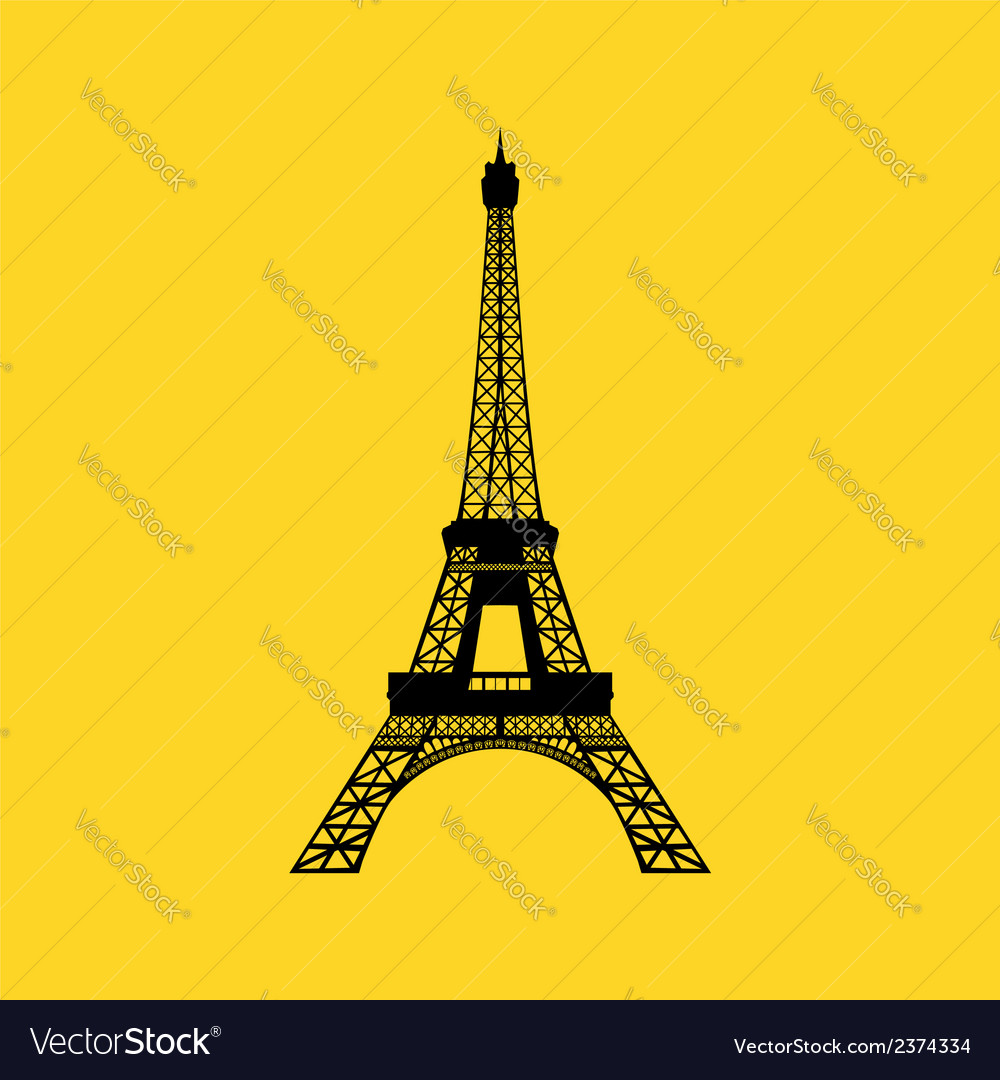 07 tower vector | Price: 1 Credit (USD $1)