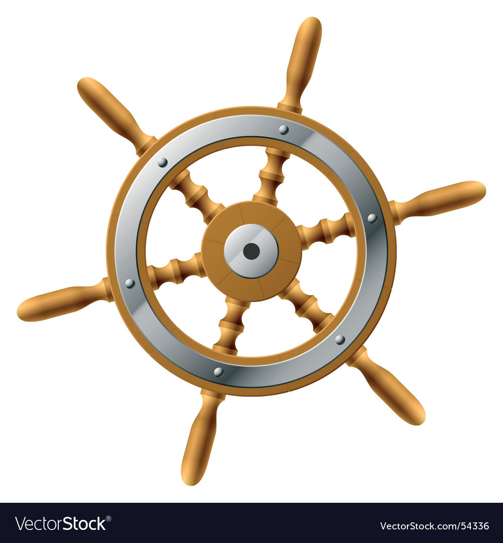 Steering wheel vector | Price: 1 Credit (USD $1)
