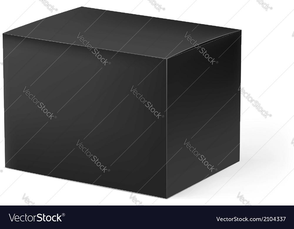 Black box vector   Price: 1 Credit (USD $1)