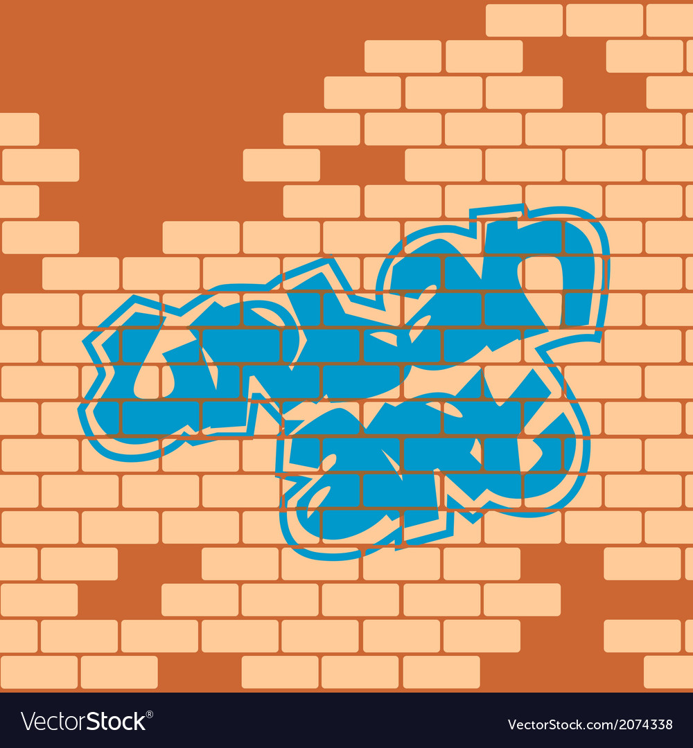 Urban art vector | Price: 1 Credit (USD $1)