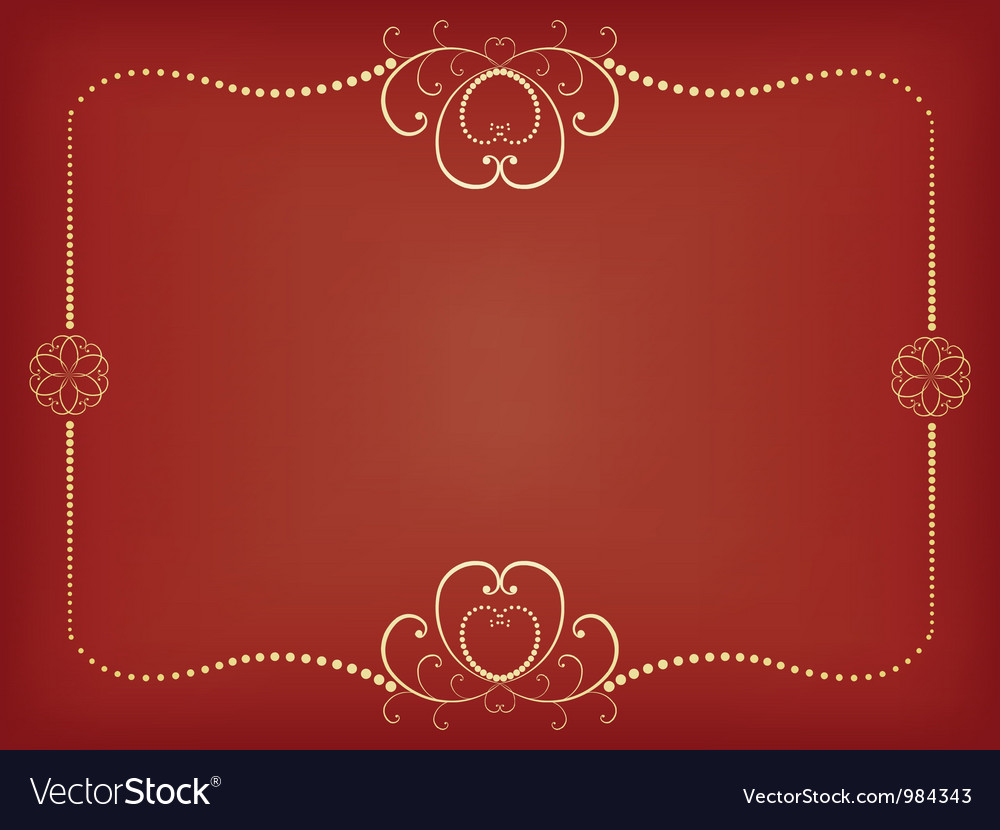 Background for day of valentine vector | Price: 1 Credit (USD $1)