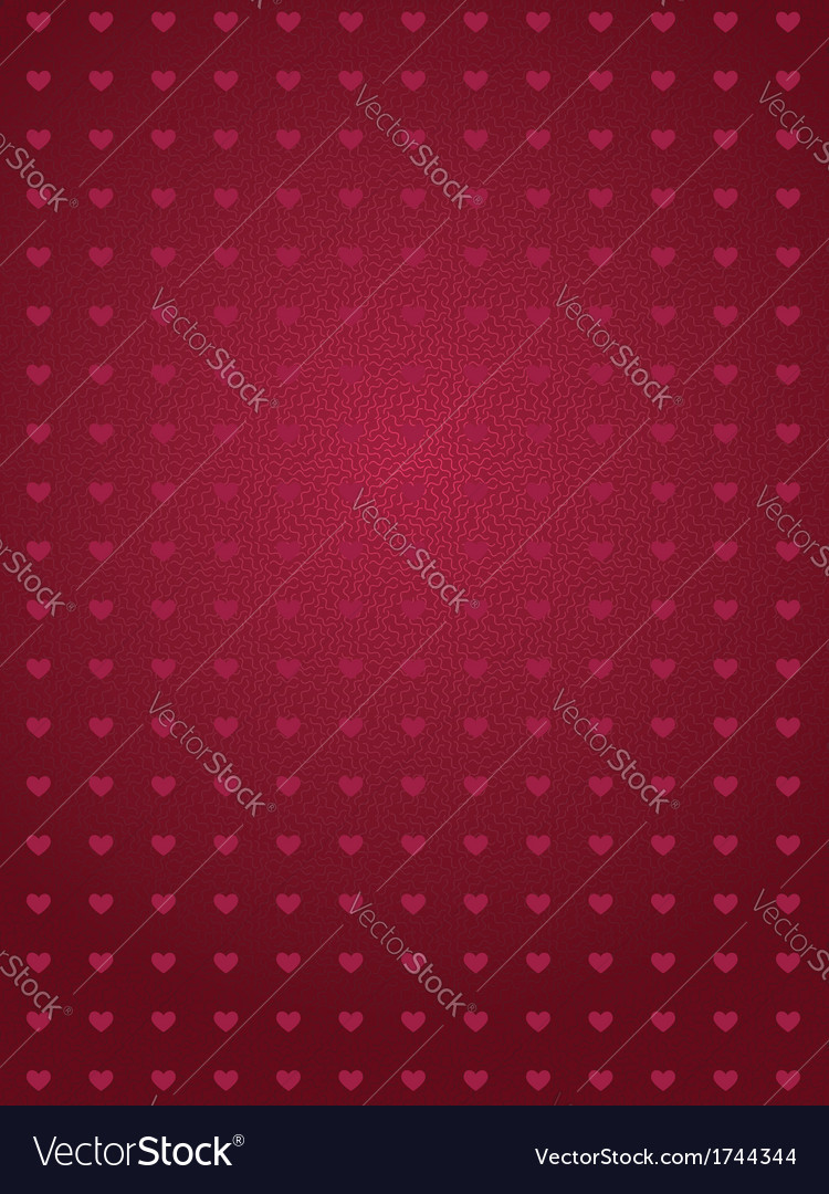 Abstract hearts background2 vector | Price: 1 Credit (USD $1)
