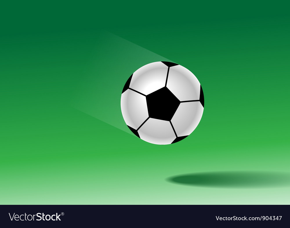 The ball vector | Price: 1 Credit (USD $1)
