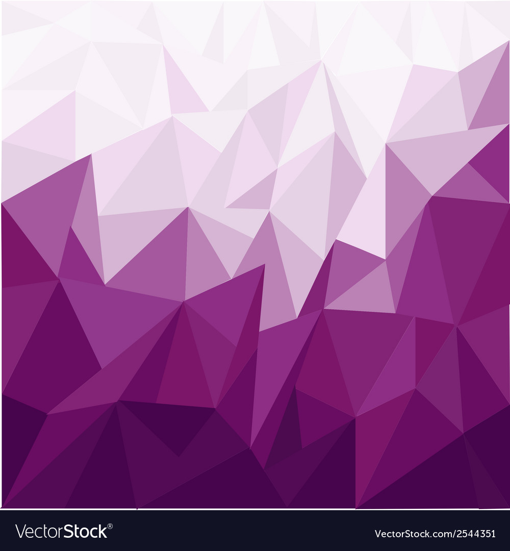 Abstract deep purple gradient background vector | Price: 1 Credit (USD $1)