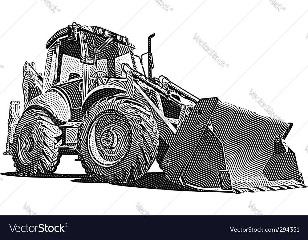 Backfilled engraving vector | Price: 1 Credit (USD $1)