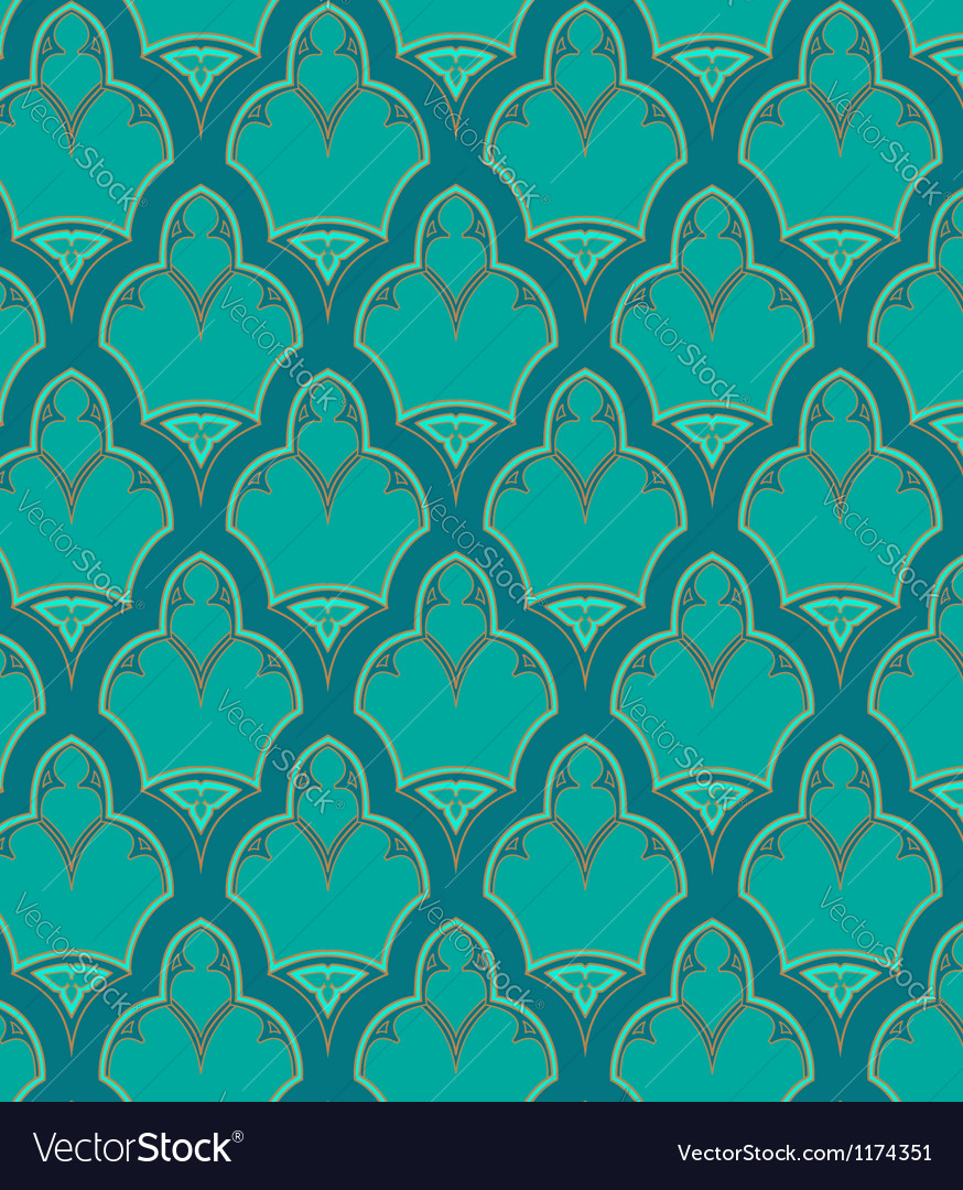 East pattern vector | Price: 1 Credit (USD $1)