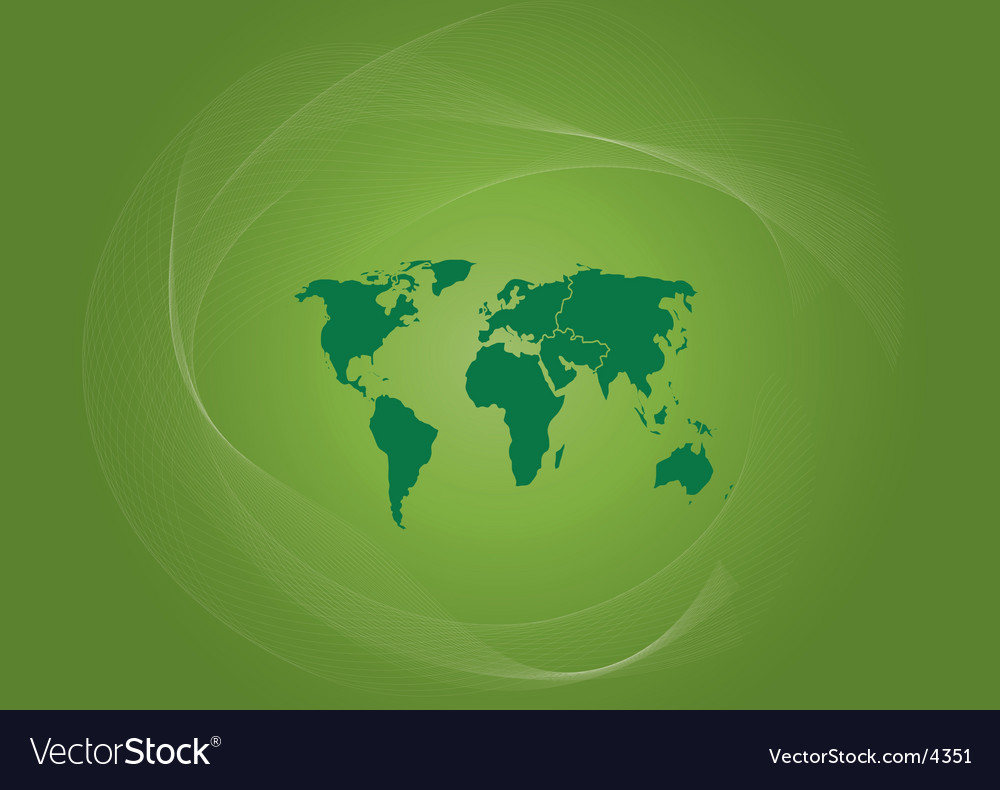 Protect earth vector | Price: 1 Credit (USD $1)